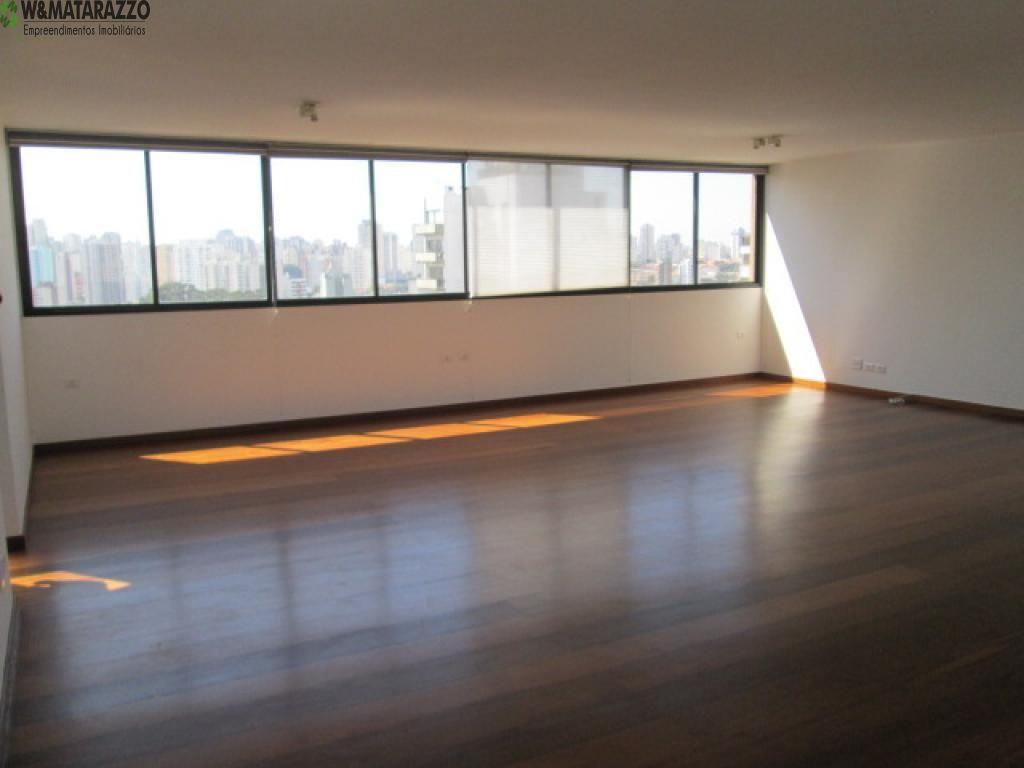 Apartamento Moema - Referência WL4001