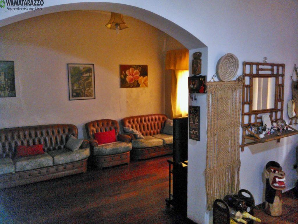 Casa Campo Belo - Referência WL4015