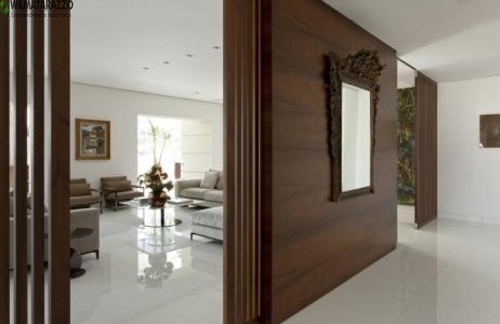 Apartamento Vila Nova Conceição - Referência WL4065