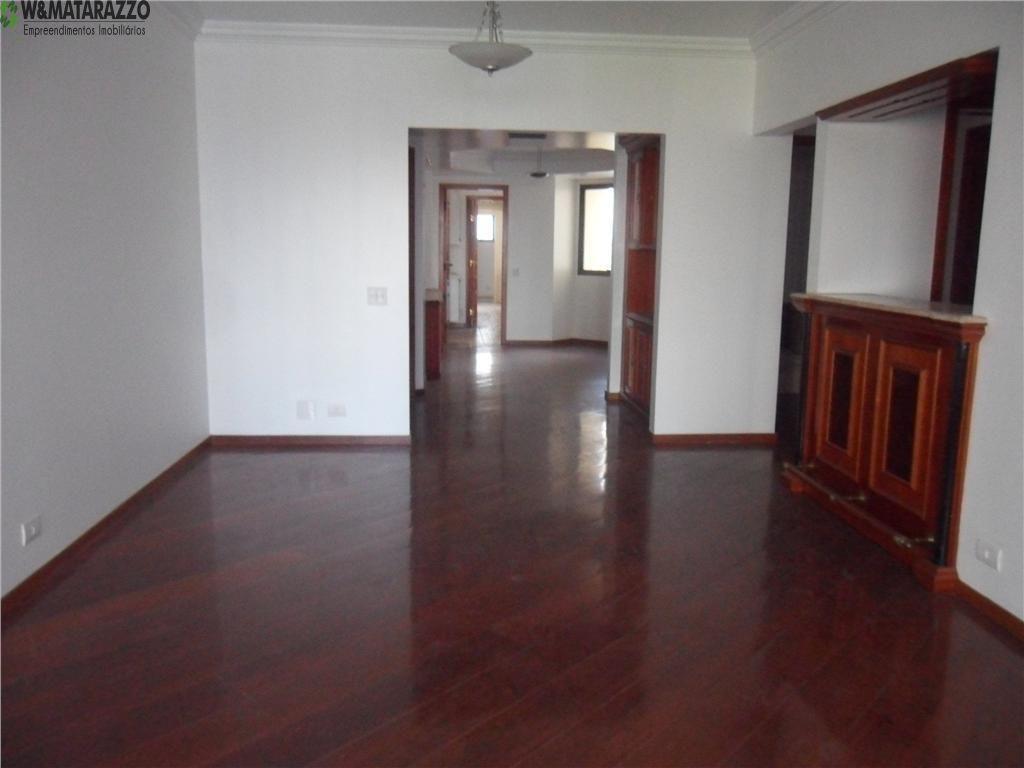 Apartamento Campo Belo - Referência WL4115