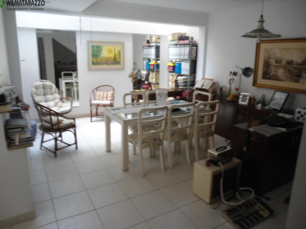 Casa de Condomínio Campo Belo - Referência WL4208