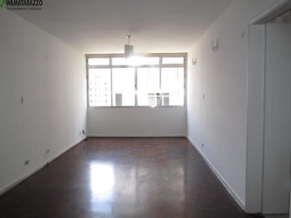 Apartamento venda Paraíso - Referência WL4237