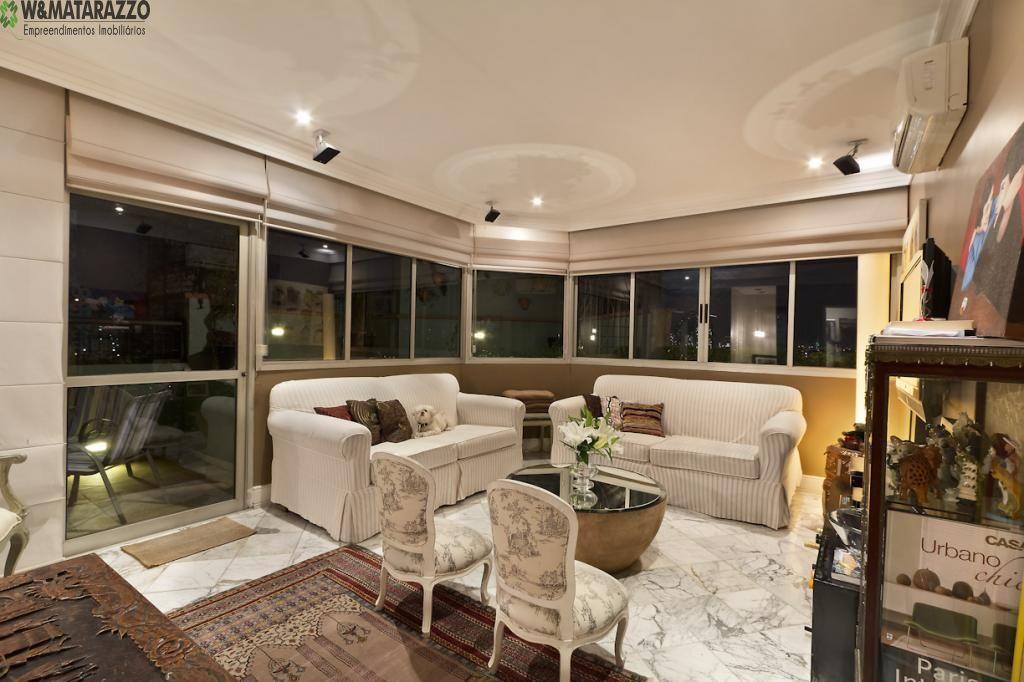 Apartamento Vila Mariana - Referência WL4271