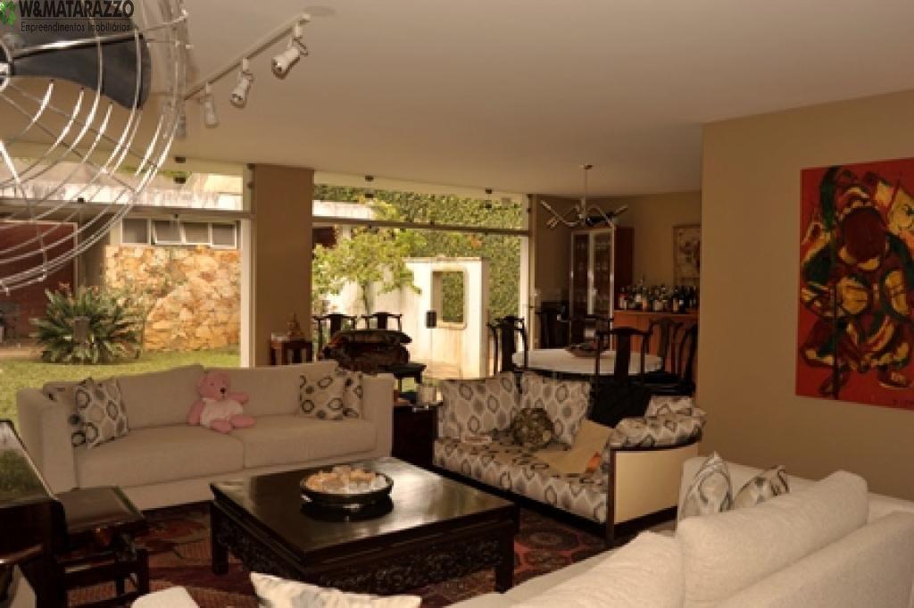 Casa Jardim Marajoara 4 dormitorios 4 banheiros 4 vagas na garagem