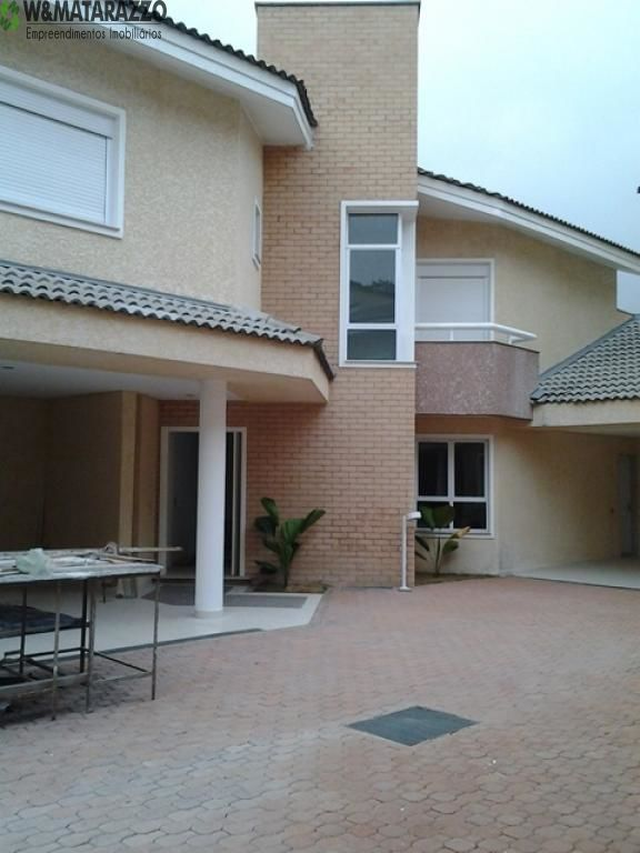 Casa Jardim Prudência - Referência WL4371
