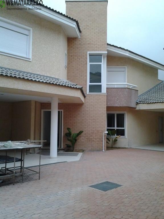 Casa Jardim Prudência - Referência WL4375