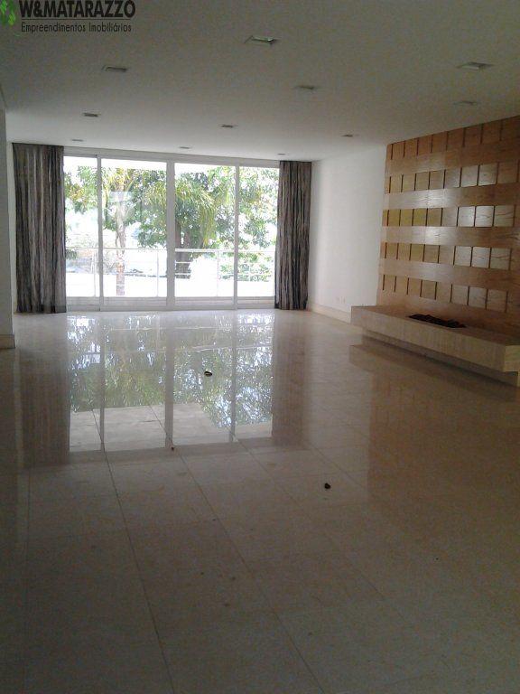 Casa Brooklin Paulista - Referência WL4422
