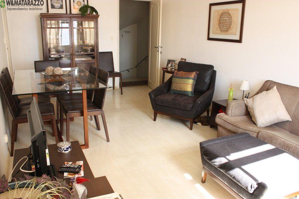 Apartamento Moema - Referência WL4473