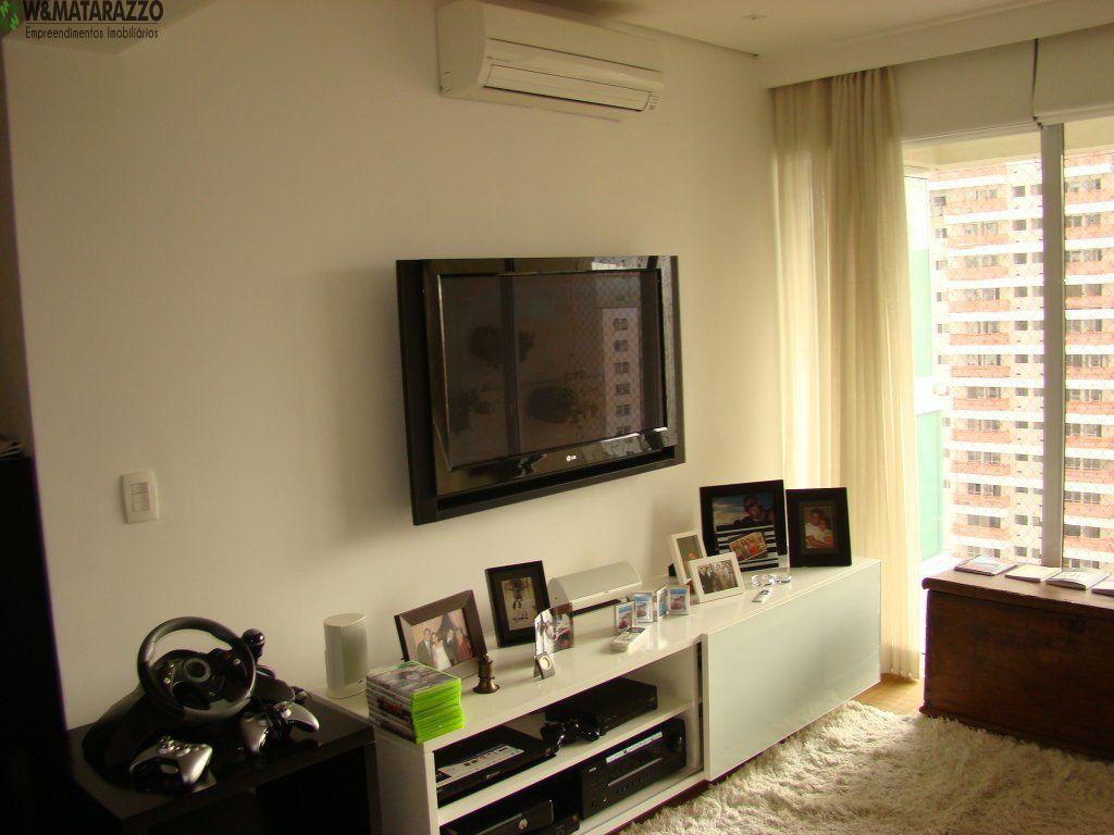 Apartamento Campo Belo - Referência WL4474
