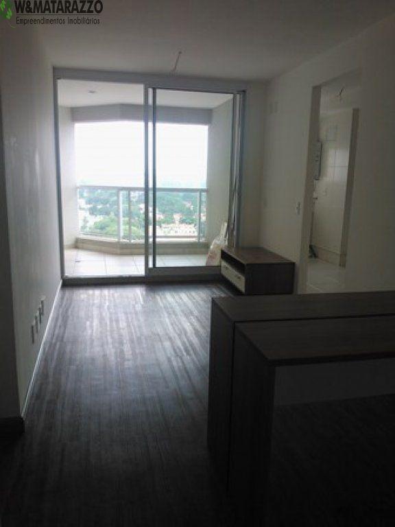 Apartamento venda Campo Belo - Referência WL4503