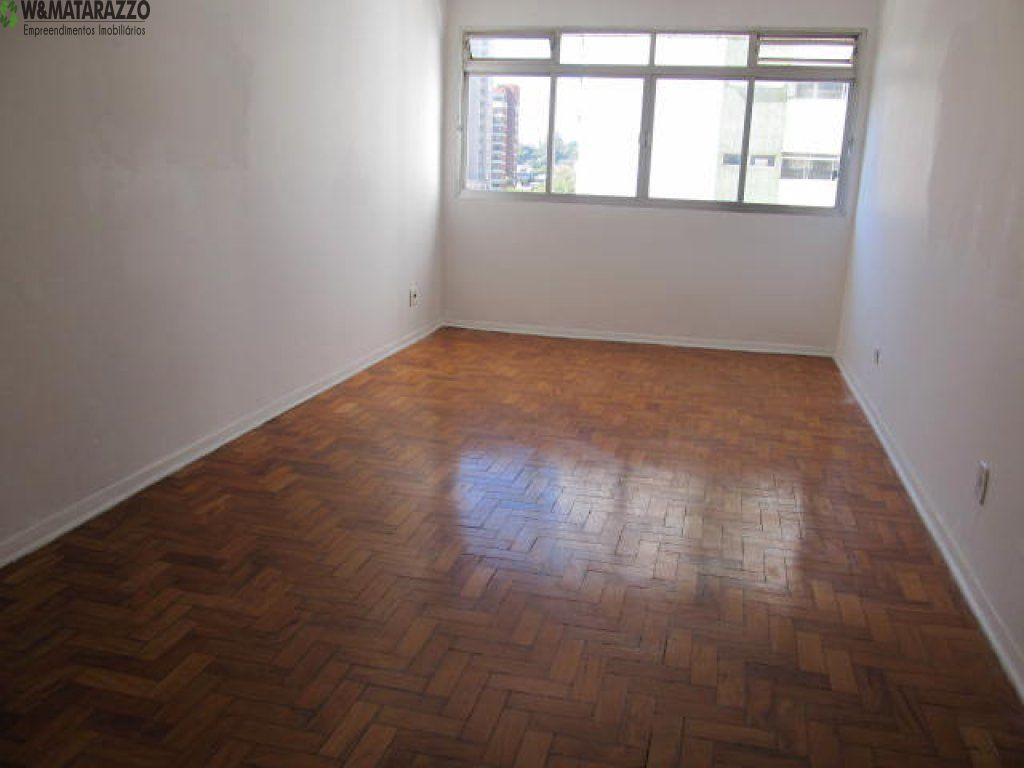 Apartamento Moema - Referência WL4622