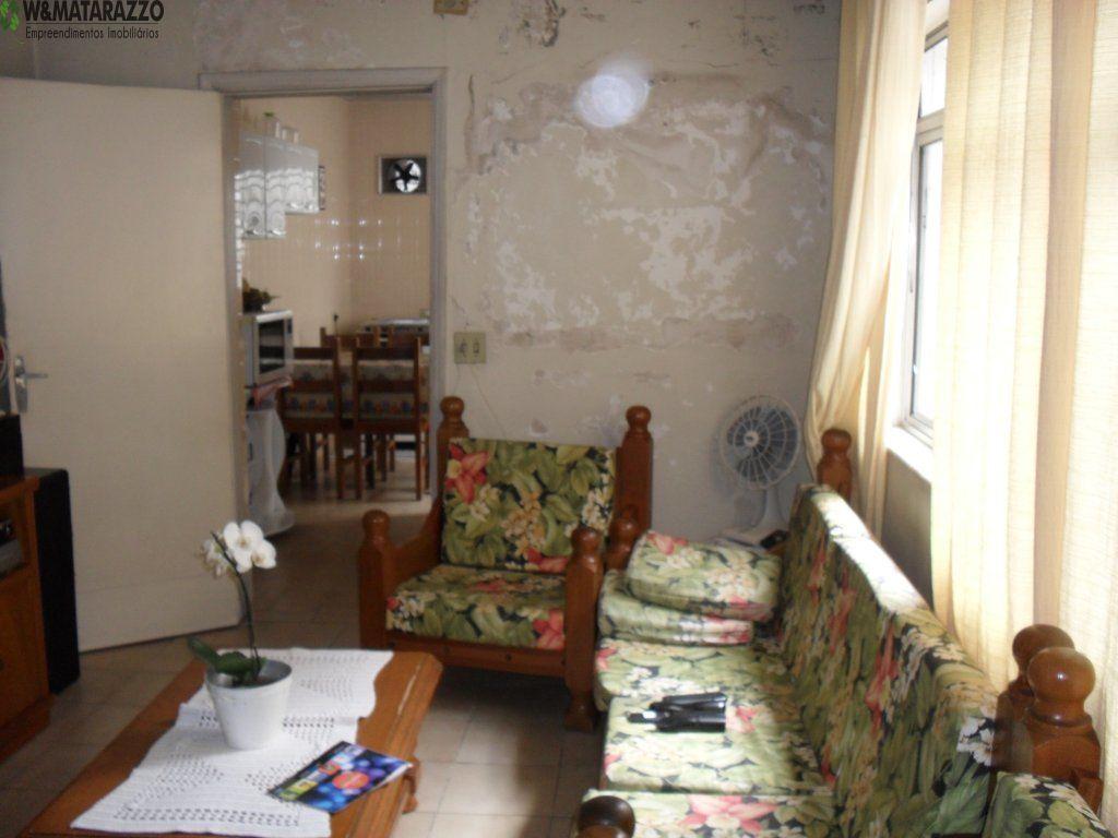 Casa Santo Amaro - Referência WL4649