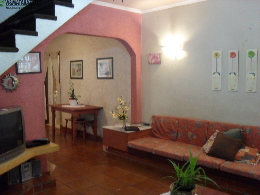 Casa Santo Amaro - Referência WL4665