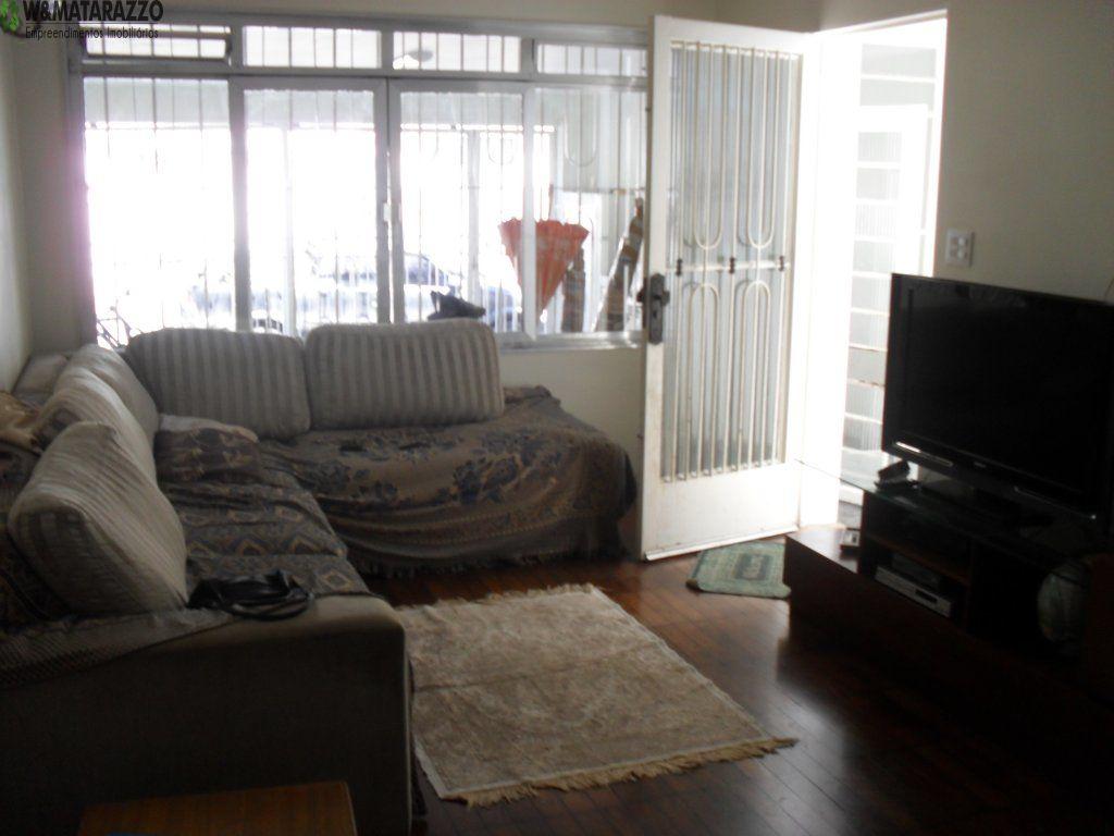 Casa venda Brooklin Paulista - Referência WL4670