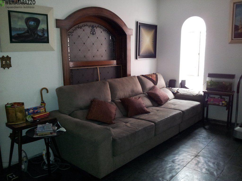 Casa Santo Amaro - Referência WL4705