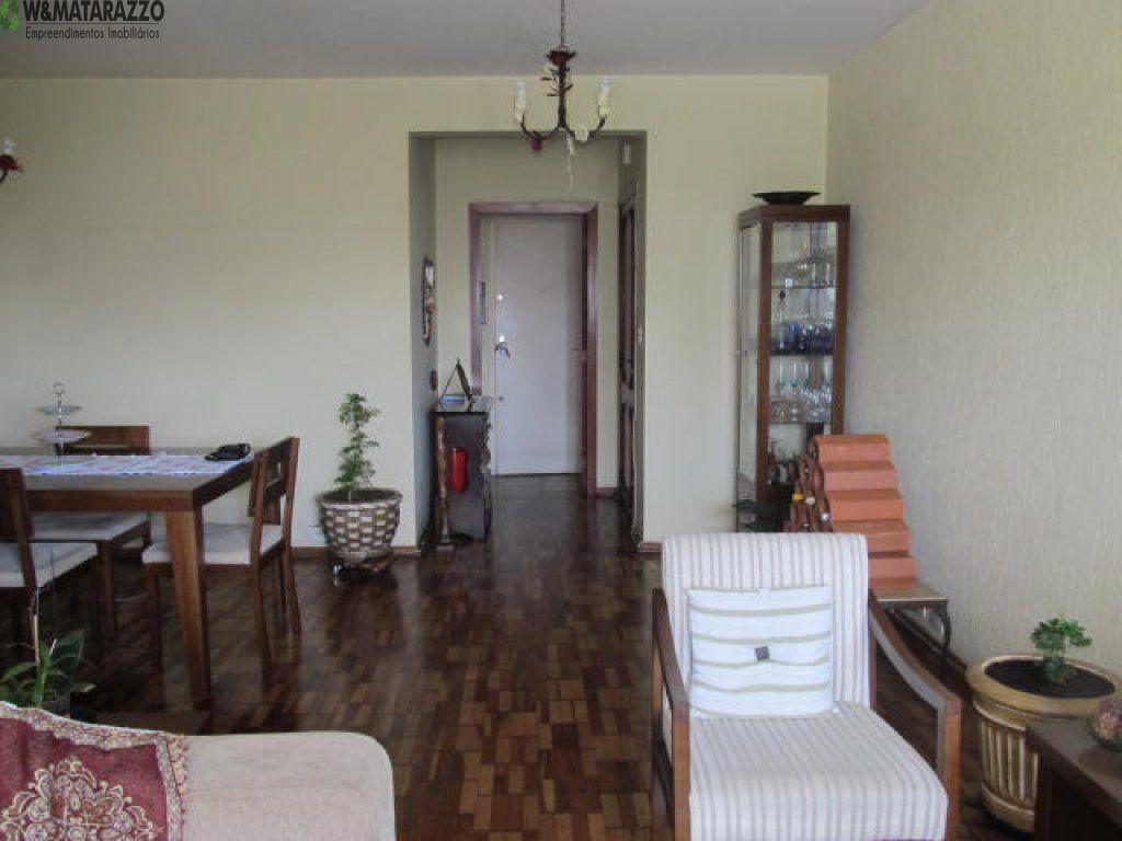Apartamento Santo Amaro - Referência WL4768