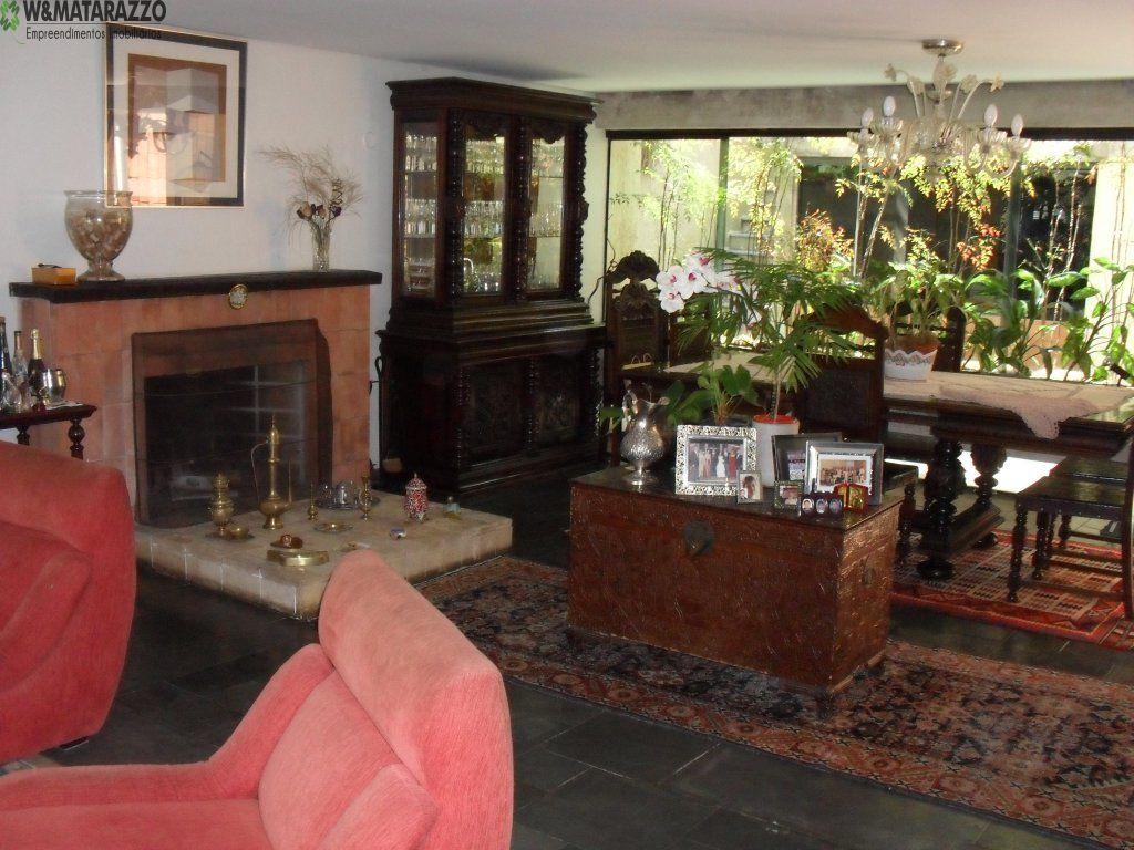 Casa Brooklin Paulista - Referência WL4785