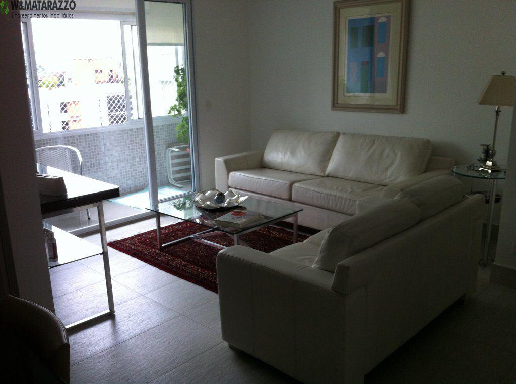 Apartamento Moema - Referência WL4850