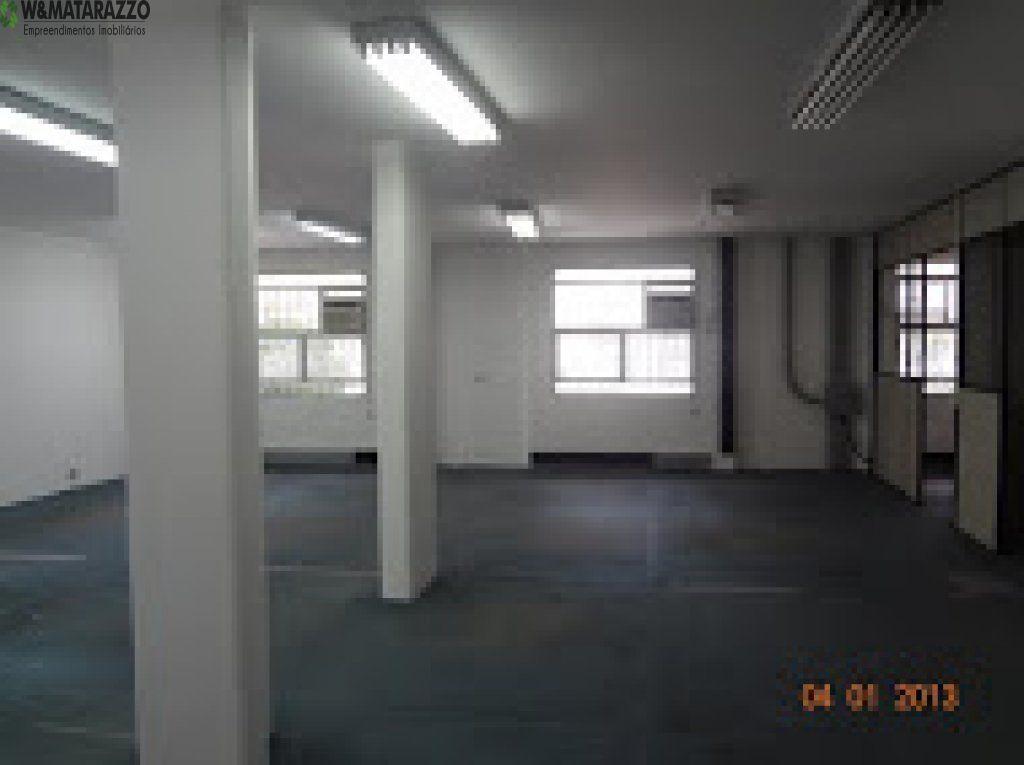 Prédio Inteiro Jardim Paulista - Referência WL4877