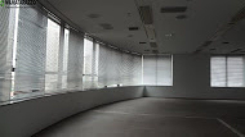 Conjunto Comercial/sala Itaim Bibi 0 dormitorios 0 banheiros 5 vagas na garagem