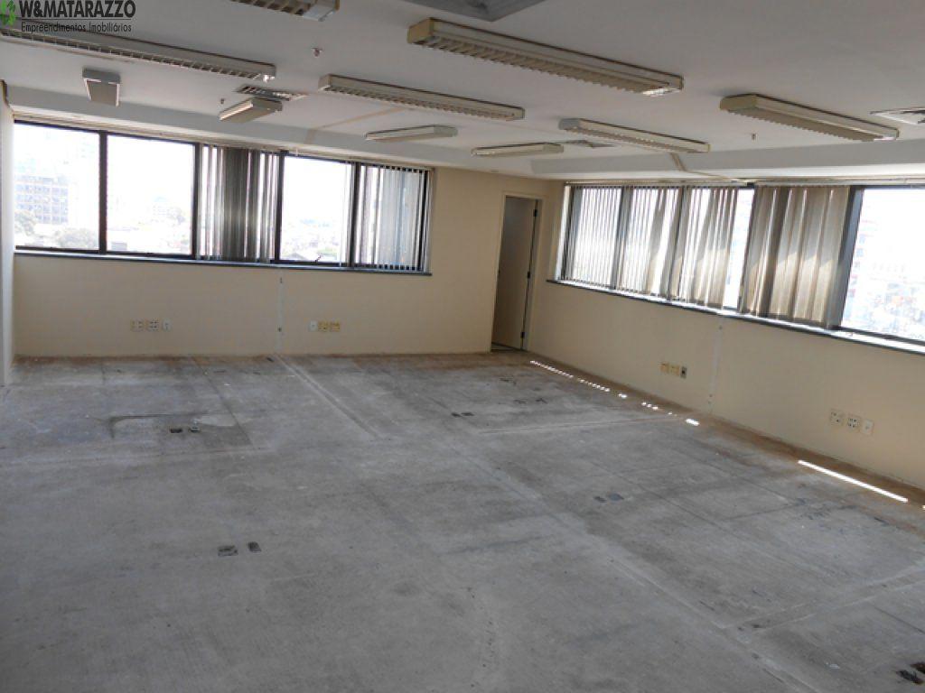 Conjunto Comercial/sala aluguel Pinheiros - Referência WL4901