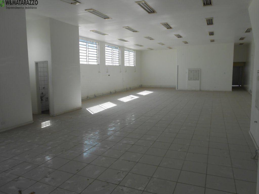 Casa comercial Jardim Três Marias - Referência WL4908