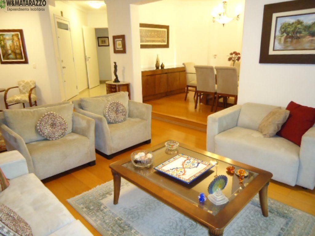 Apartamento Moema - Referência WL4986