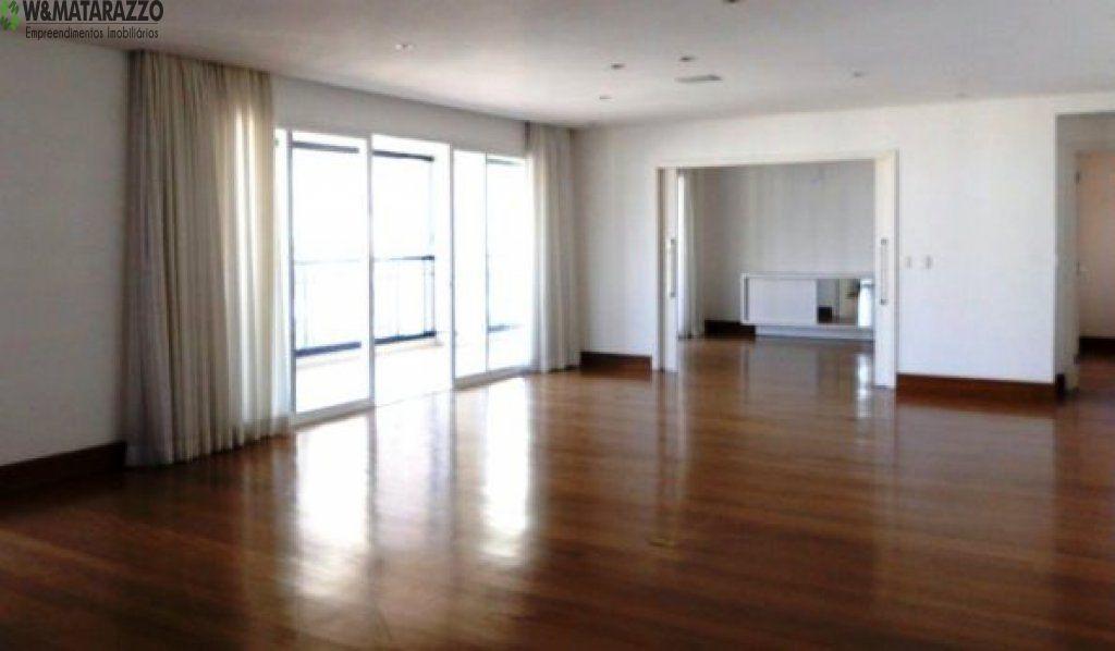 Apartamento Vila Nova Conceição - Referência WL5058