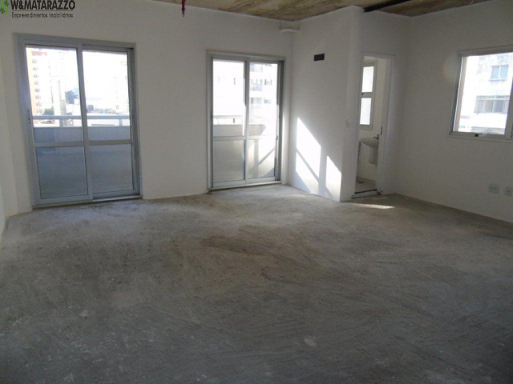 Conjunto Comercial/sala Vila Olímpia 0 dormitorios 2 banheiros 1 vagas na garagem