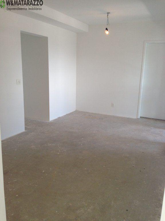 Apartamento Vila Cruzeiro 2 dormitorios 0 banheiros 2 vagas na garagem