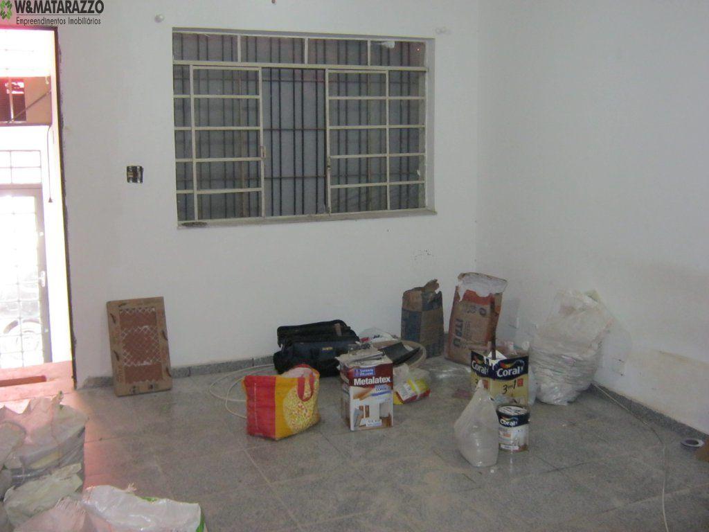 Casa Nova Piraju - Referência WL5115