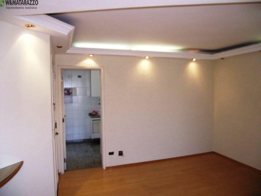 Apartamento Vila Mascote - Referência WL5137
