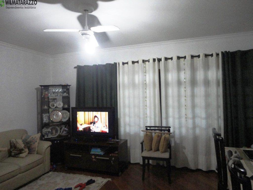 Casa Santo Amaro - Referência WL5143