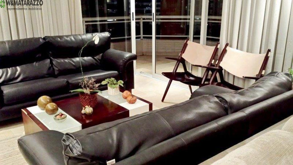 Apartamento Brooklin Novo - Referência WL5145