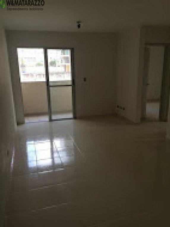 Apartamento Vila Parque Jabaquara - Referência WL5248