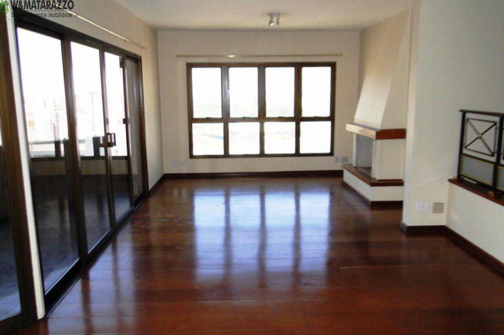 Apartamento Paraíso - Referência WL5275