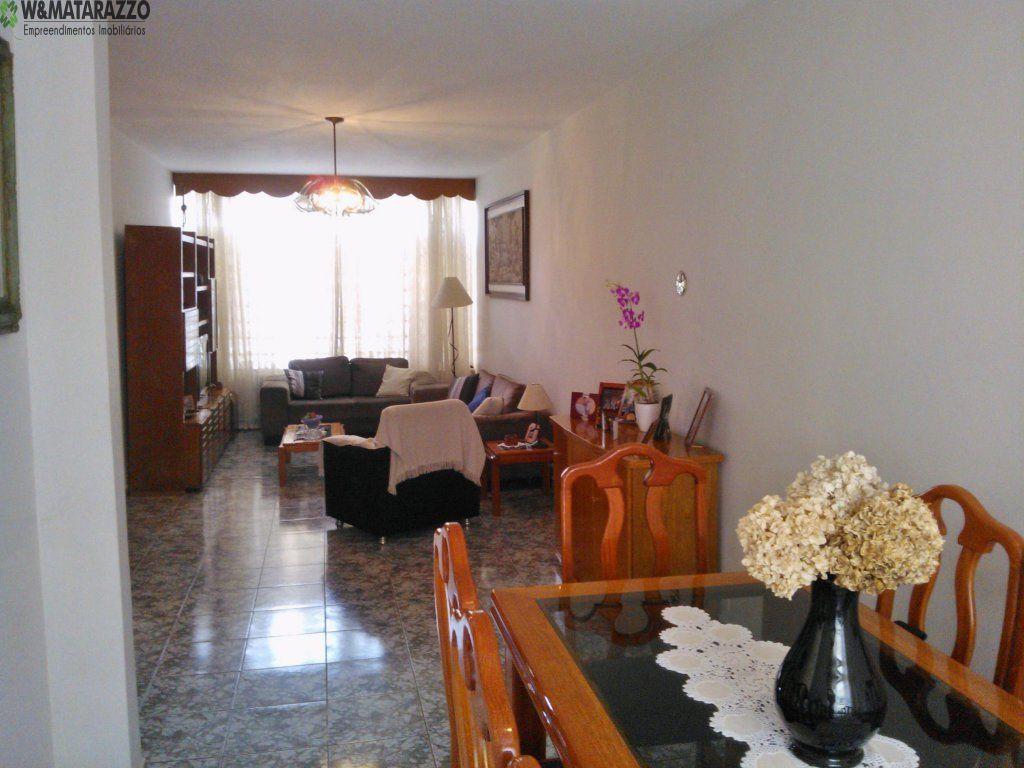 Casa Campo Belo - Referência WL5313