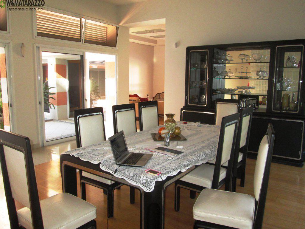 Casa Jardim Prudência - Referência WL5351