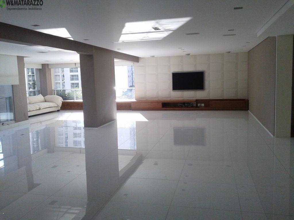 Apartamento venda Campo Belo - Referência WL5353
