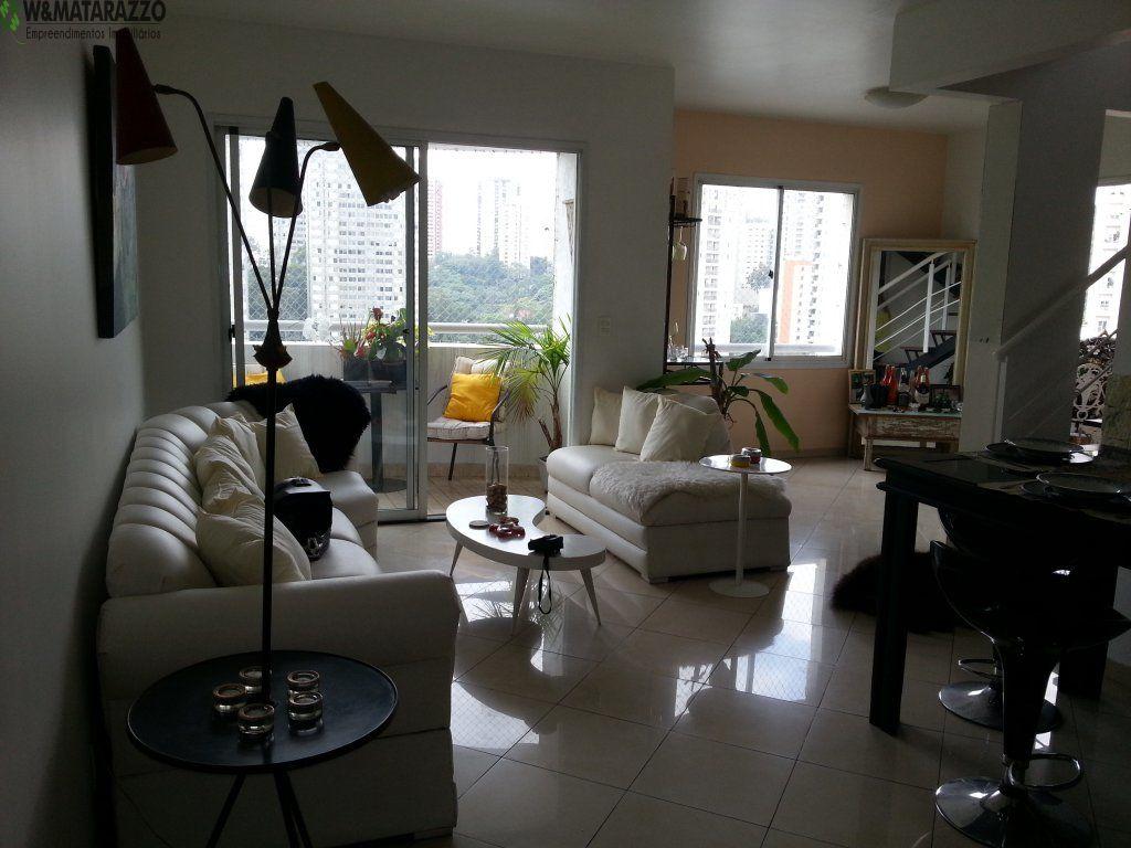 Apartamento venda Vila Suzana - Referência WL5382