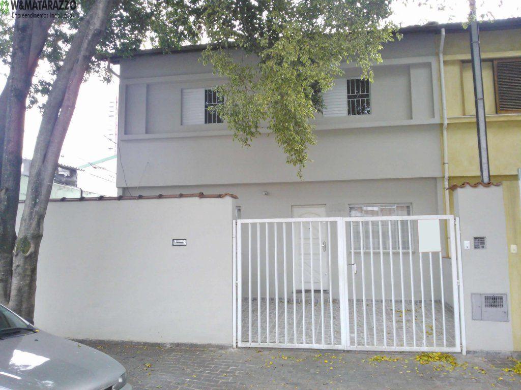Casa venda Brooklin Novo - Referência WL5418
