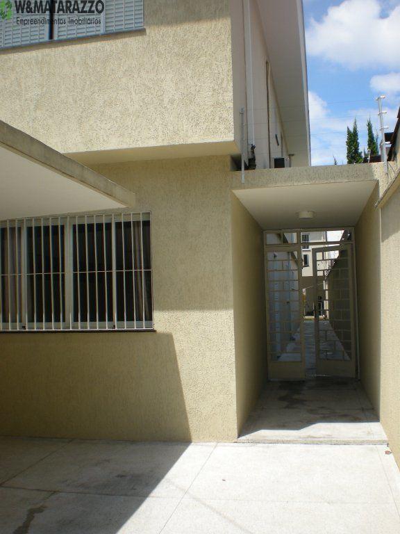 Casa venda Brooklin Paulista - Referência WL5440