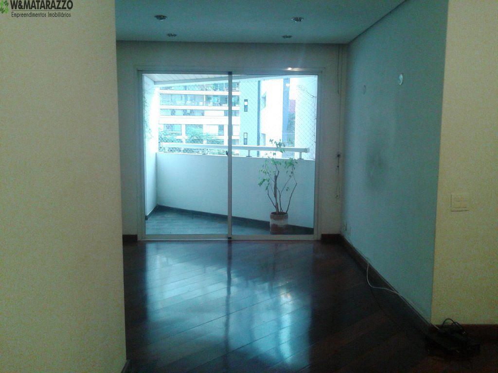 Apartamento Brooklin Paulista - Referência WL5523