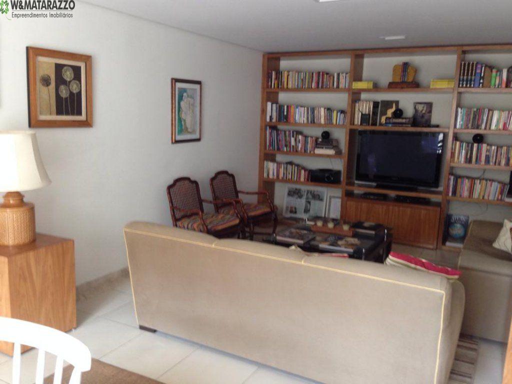 Apartamento Jardim das Acácias - Referência WL5690