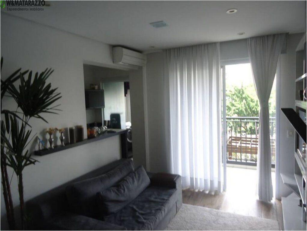 Apartamento Vila Nova Conceição - Referência WL6010