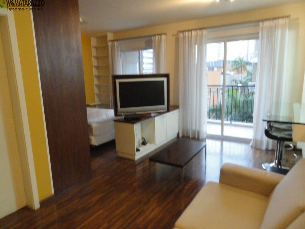Apartamento Vila Nova Conceição - Referência WL6011