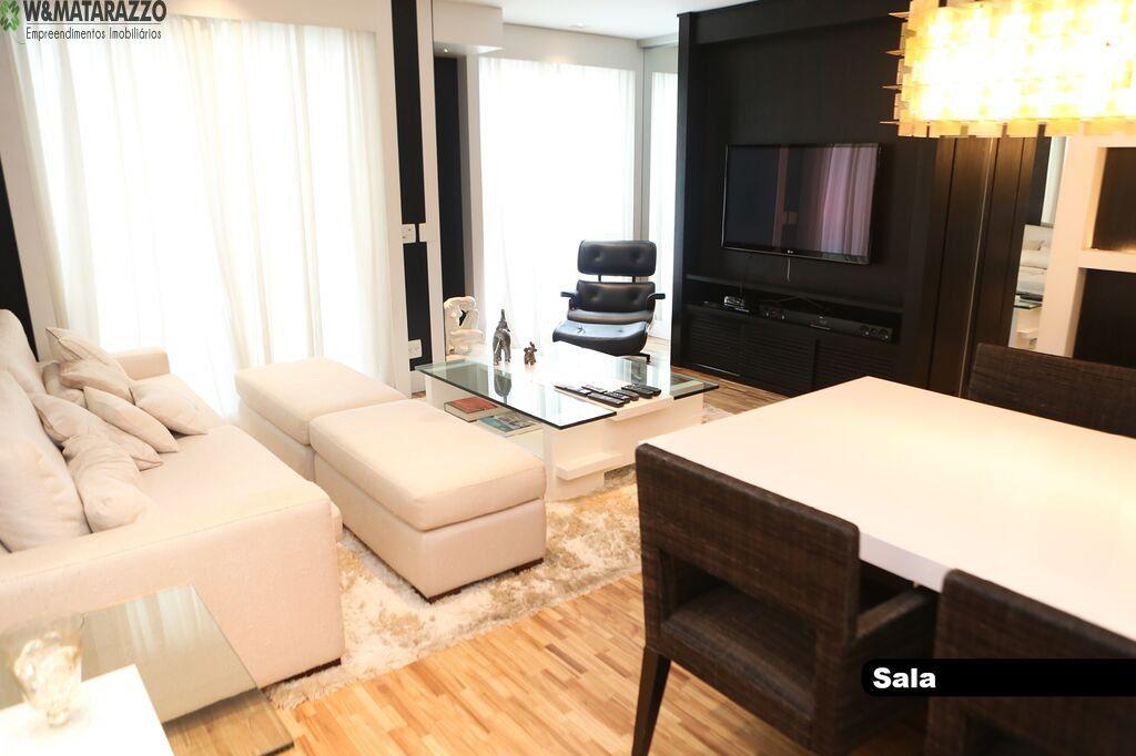 Apartamento Vila Nova Conceição - Referência WL6012
