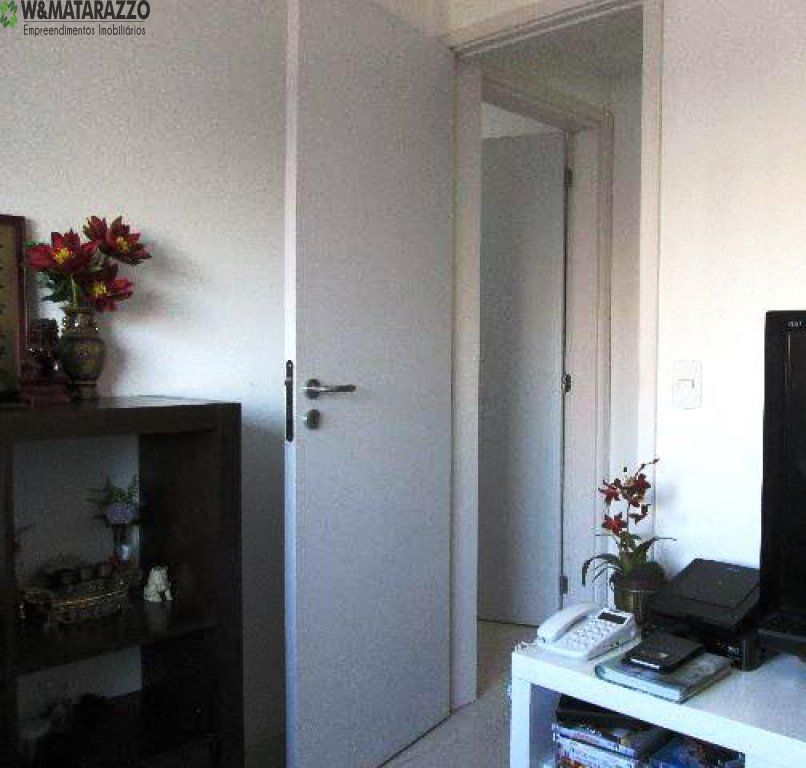 Apartamento venda Vila Gumercindo - Referência WL6156