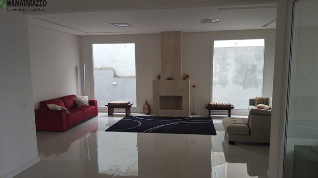 Casa de Condomínio Engordadouro - Referência WL6158