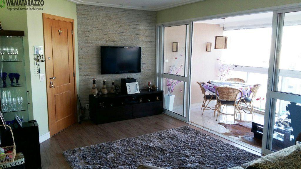 Apartamento Vila Olímpia - Referência WL6762